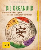 Die Organuhr Cover