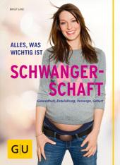Schwangerschaft Cover