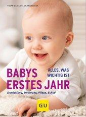 Babys erstes Jahr Cover