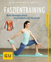 Faszientraining Cover