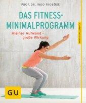 Das Fitness-Minimalprogramm Cover