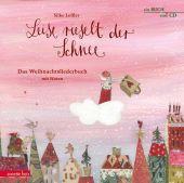 Leise rieselt der Schnee, m. 1 Audio-CD