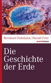 Die Geschichte der Erde Cover