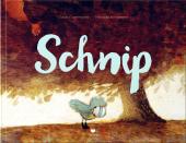 Schnip Cover