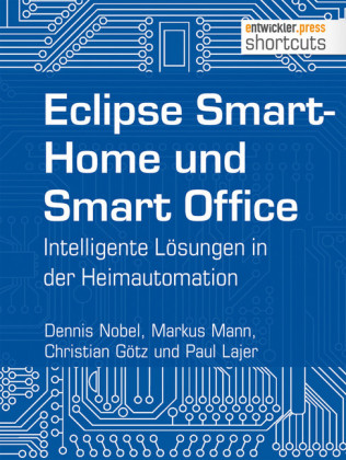 Eclipse SmartHome und Smart Office