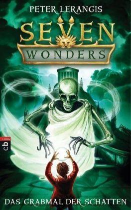 Seven Wonders - Das Grabmal der Schatten