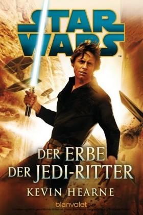 Star Wars? - Der Erbe der Jedi-Ritter