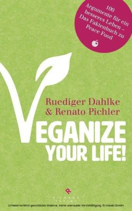 Veganize your life!