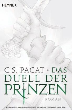 Das Duell der Prinzen