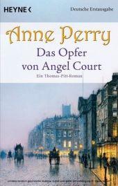 Das Opfer von Angel Court