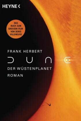 Der Wüstenplanet