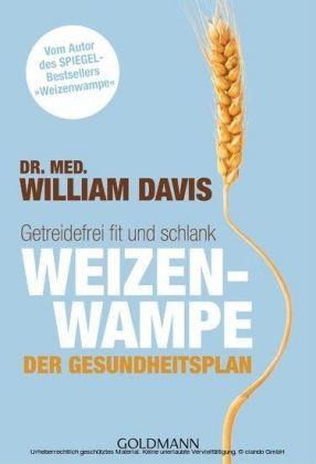 Weizenwampe - Der Gesundheitsplan