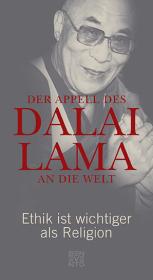 Der Appell des Dalai Lama an die Welt Cover