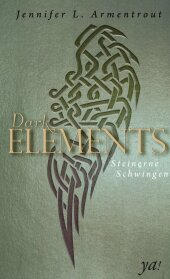 Dark Elements - Steinerne Schwingen Cover