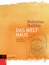 Das Welthaus Cover