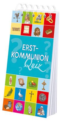 Erstkommunion-Quiz