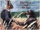 Der Hase und der Igel Cover