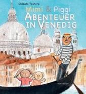Mimi & Piggi - Abenteuer in Venedig