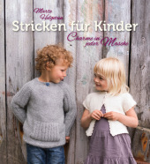 Stricken für Kinder Cover
