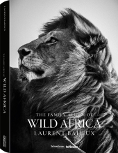The Family Album of Wilde Africa Cover