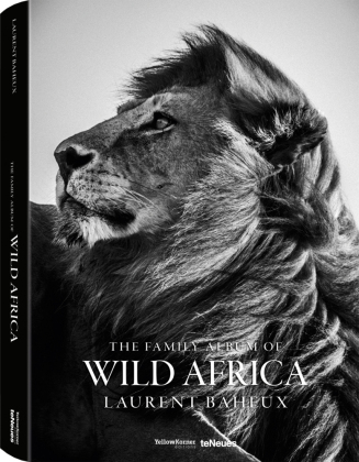 The Family Album of Wilde Africa