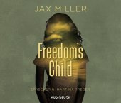 Freedom's Child, 6 Audio-CDs Cover