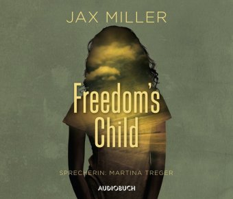 Freedom's Child, 6 Audio-CDs