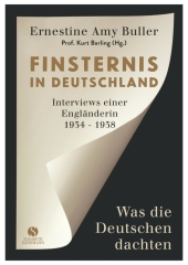 Finsternis in Deutschland Cover