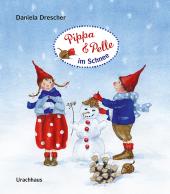 Pippa und Pelle im Schnee Cover