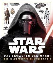 Star Wars(TM): Das Erwachen der Macht. Die illustrierte Enzyklopädie Cover