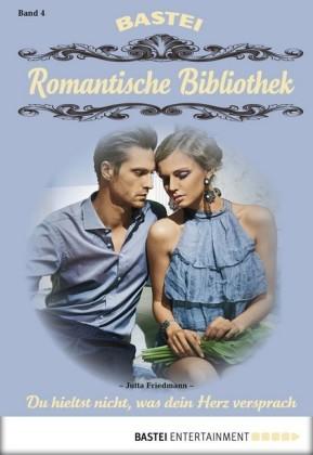 Romantische Bibliothek - Folge 4