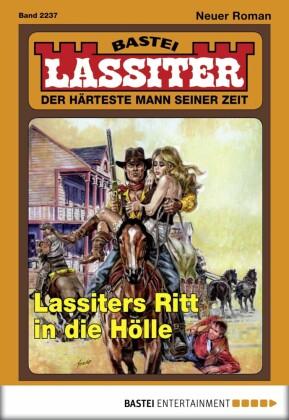 Lassiter - Folge 2237