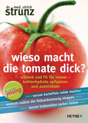 Wieso macht die Tomate dick?