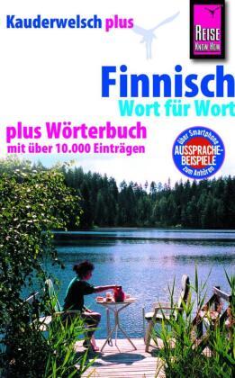 Finnisch - Wort für Wort plus Wörterbuch