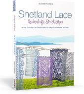 Shetland Lace - Zauberhafte Strickspitzen Cover
