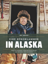 Eine Büroklammer in Alaska Cover