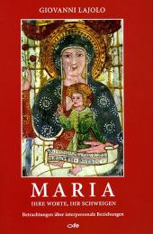 Maria - ihre Worte, ihr Schweigen Cover