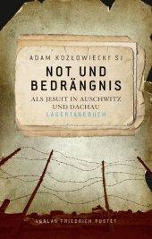 Not und Bedrängnis Cover