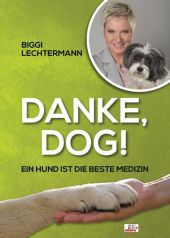 Danke, Dog! Cover