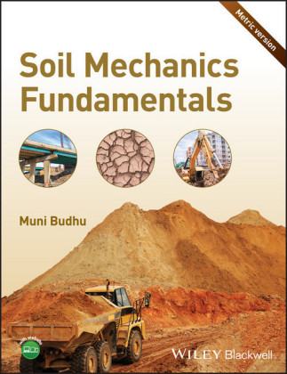 Soil Mechanics Fundamentals - Metric Version