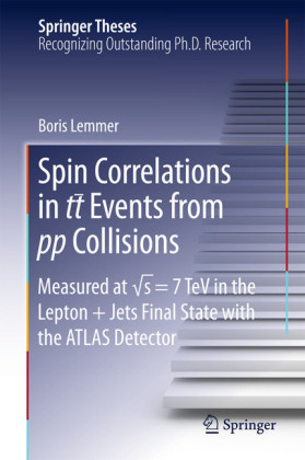 Spin Correlations in tt Events from pp Collisions