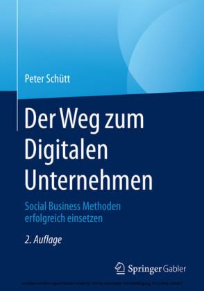 Der Weg zum Digitalen Unternehmen