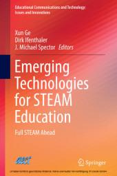 Emerging Technologies for STEAM Education