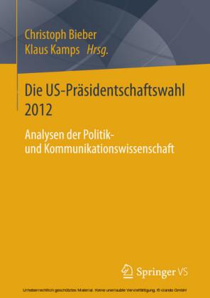 Die US-Präsidentschaftswahl 2012