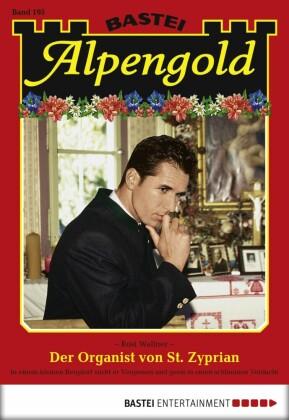 Alpengold - Folge 195
