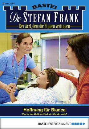 Dr. Stefan Frank - Folge 2294