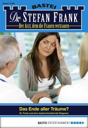 Dr. Stefan Frank - Folge 2296