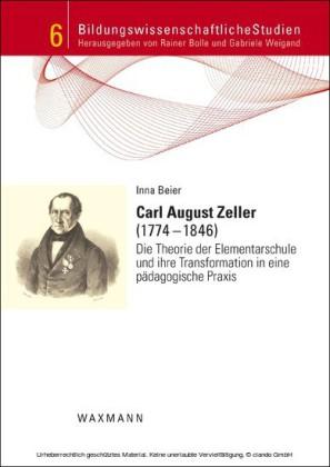 Carl August Zeller (1774-1846)