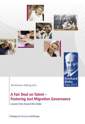 A Fair Deal on Talent - Fostering Just Migration Governance