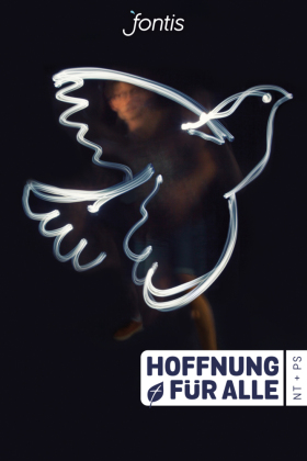 """Hoffnung für alle. Neues Testament + Psalmen - """"Lightbird Edition"""""""